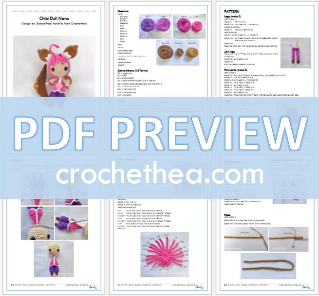 PDF preview chibi doll Nana